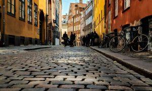 Vil du også rejse i Danmark?