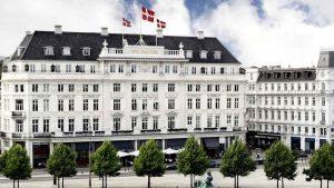 5 interessante hoteller i København for kultur-interesserede