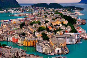 Danmark rundt på en forlænget weekend
